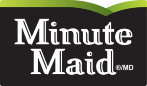 Logo Minute Maid