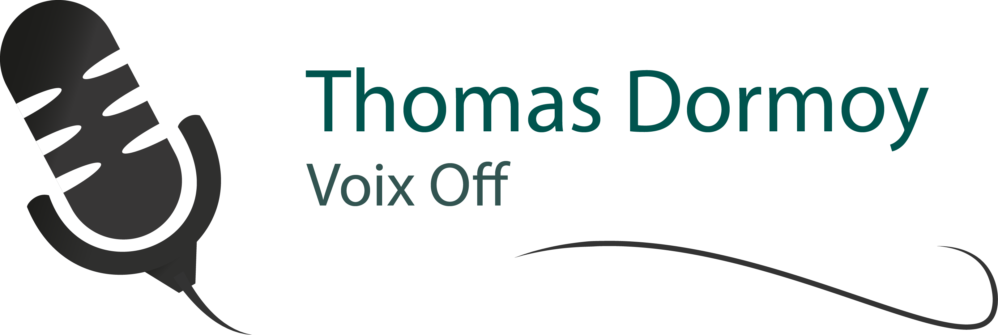 Thomas Voix Off